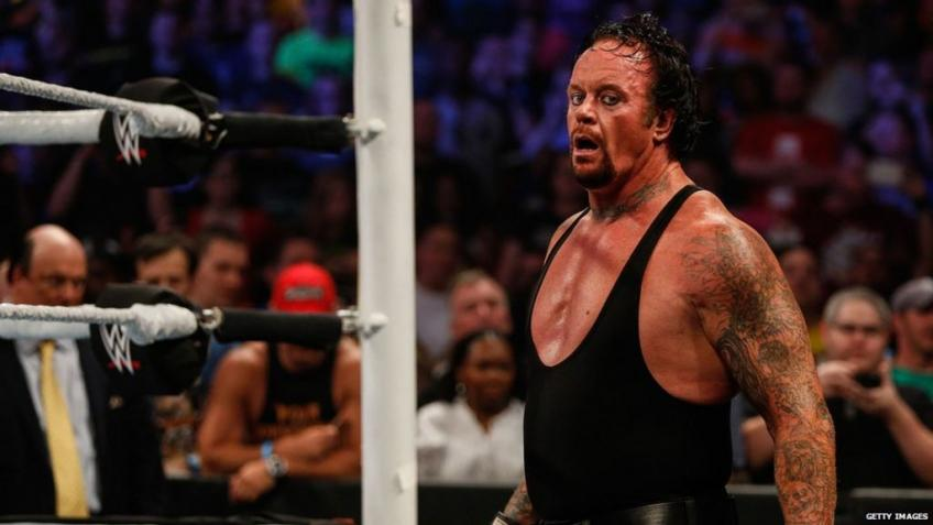 The Undertaker to be the focus of Survivor Series 2020