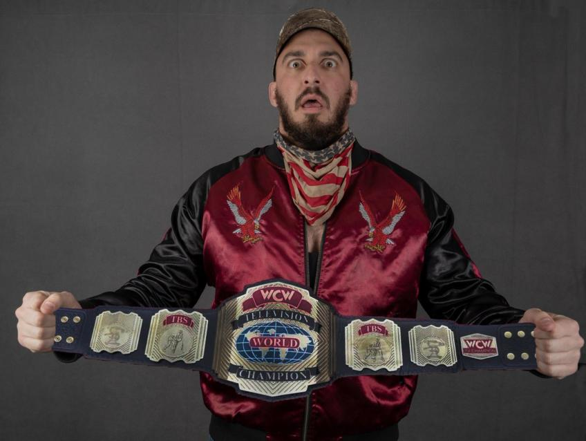 Big MLW Star Mance Warner Not Allowed to Sign for AEW