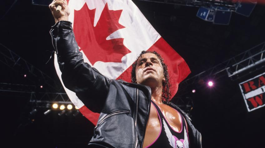 Bret Hart speaks about his Survivor Series 1997 match