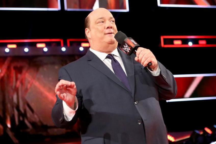 Paul Heyman discusses his partnership with Roman Reigns
