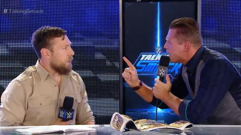 Daniel Bryan announces disheartening news for WWE fans