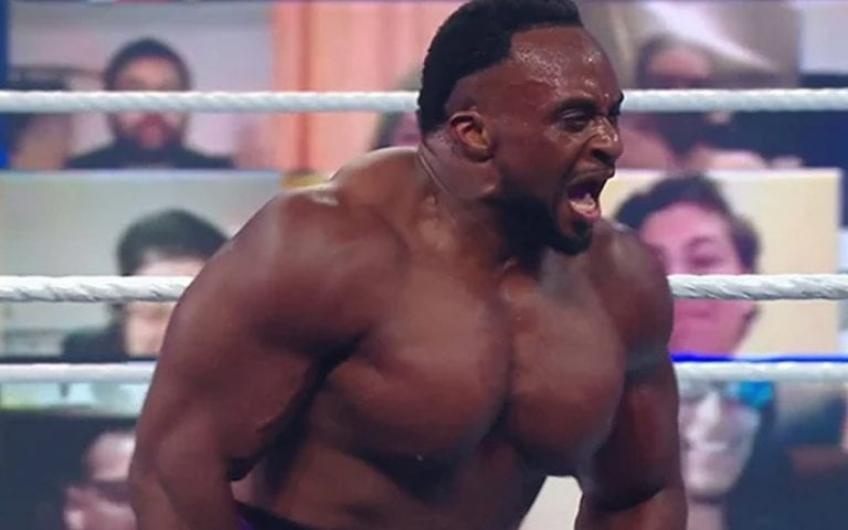 Big E On The New Day's Success