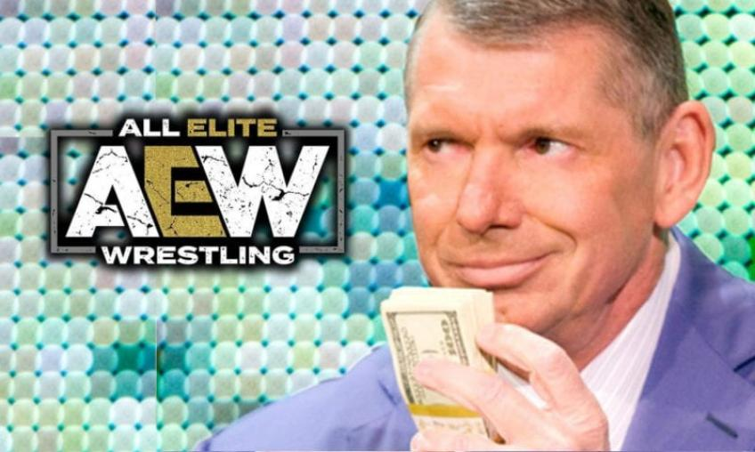WWE reportedly has reached out to several AEW wrestlers