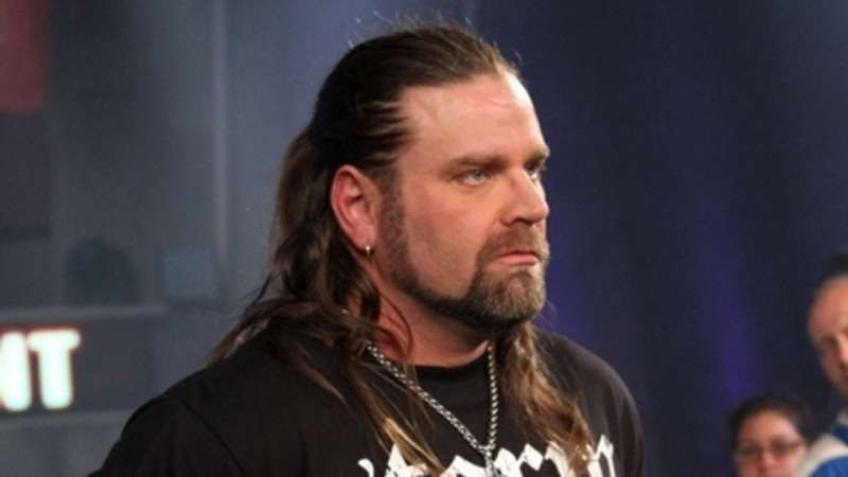 James Storm talks about his free agency
