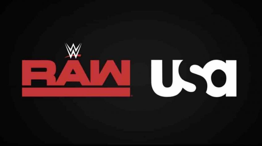 WWE Raw possibly in danger with USA Network