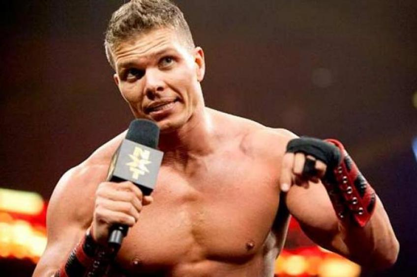 Vince McMahon persuaded Tyson Kidd to not risk another injury