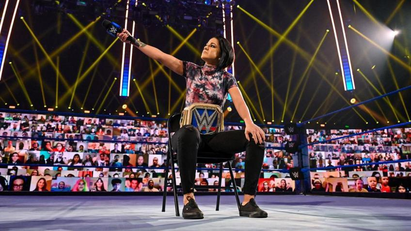Update on Bayley's future