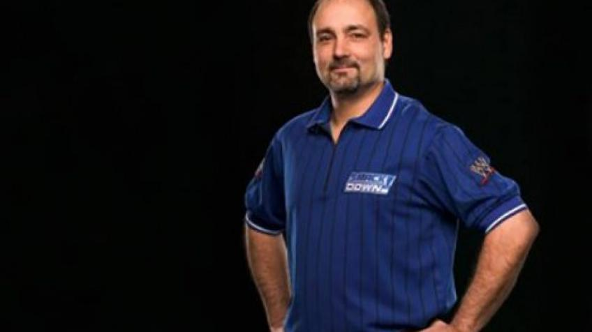 Jimmy Korderas Comments on WWE Retribution