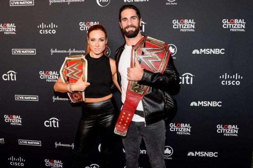 Seth Rollins taking leave from WWE