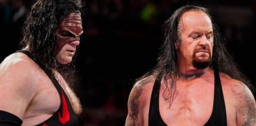 Kane comments on The Undertaker's farewell