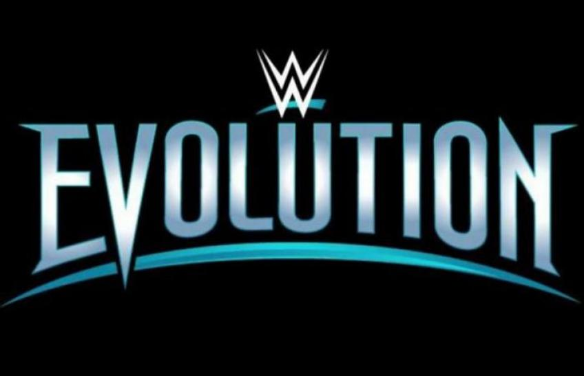 Why WWE hasn't held second Evolution event