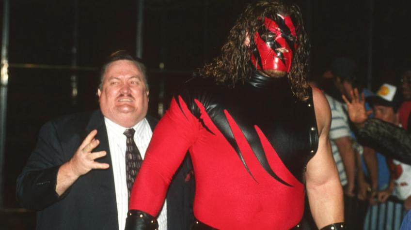Kane Speaks About His Favorite Matches With The Undertaker