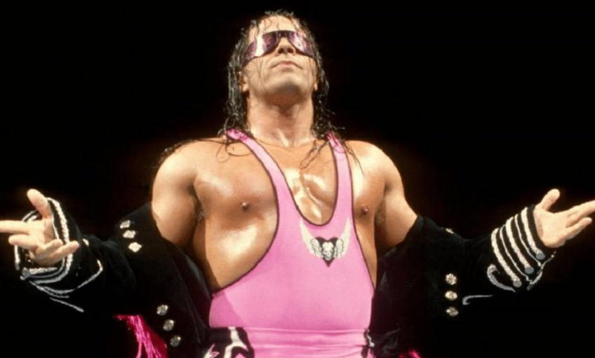 Bret Hart opens up about his relationship with Vince McMahon