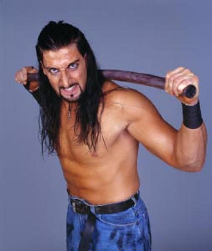 Crowbar on David Flair's In-Ring Ability