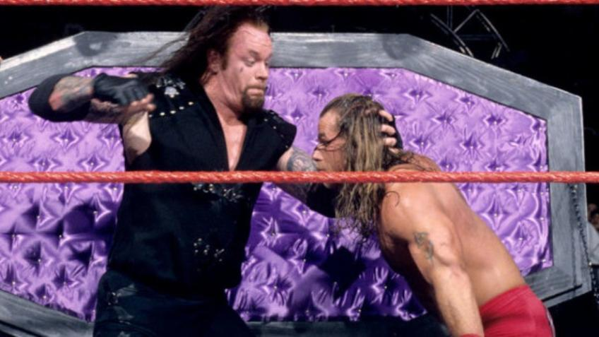 The Undertaker remembers how nervous he was before his WWE debut