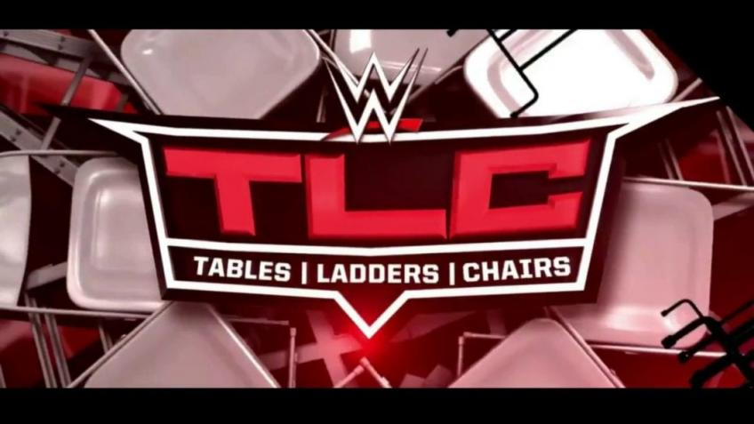 WWE TLC card is reportedly 'up in the air'
