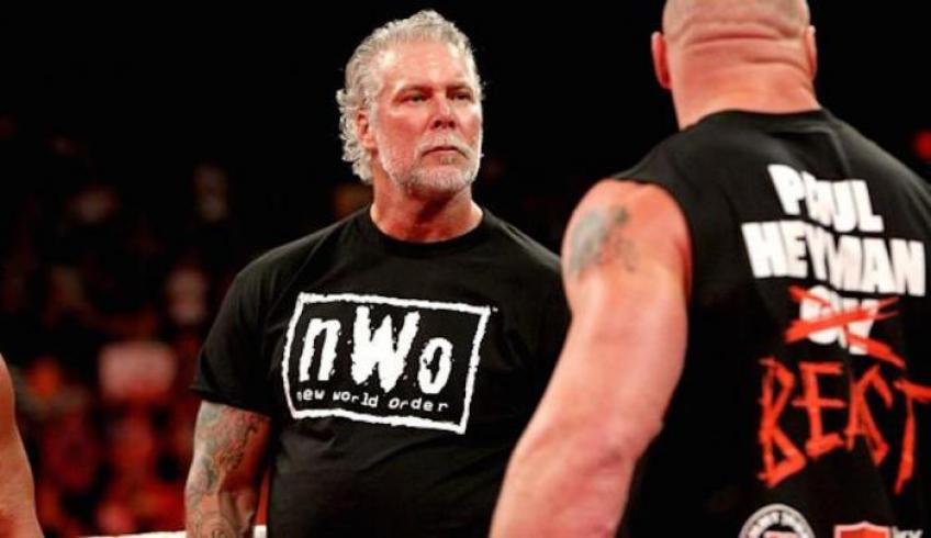 Kevin Nash discusses the impact pro wrestling has had on Hollywood