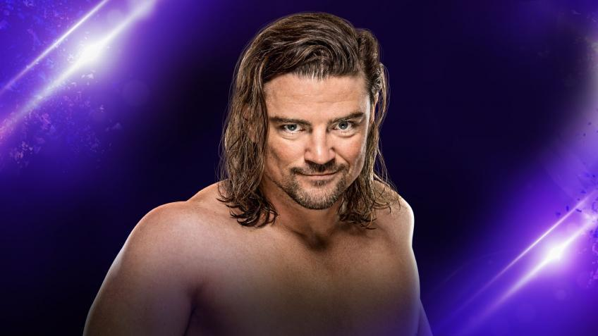 Brian Kendrick now working as WWE producer