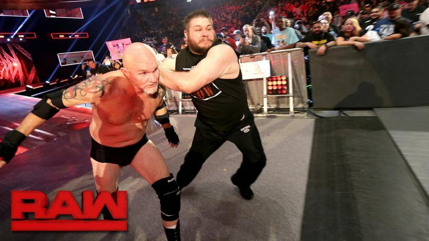 Former WWE star Gillberg suffers hearth attack
