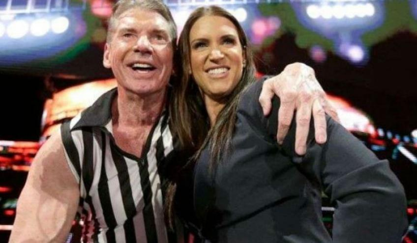 Stephanie McMahon on ThunderDome boosting TV ratings