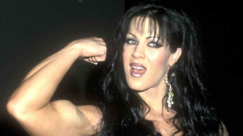 WWE offered Chyna the WWE Championship