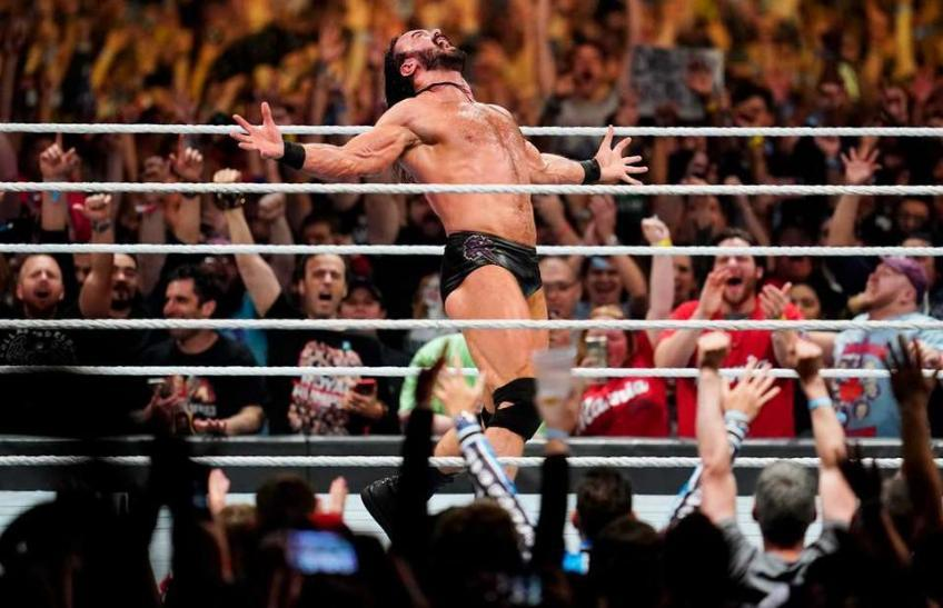 Latest update on WWE's plans for Royal Rumble