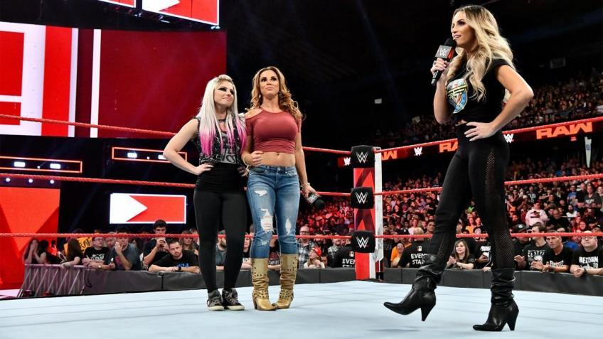 WWE planned to reboot old angle for Chelsea Green's debut