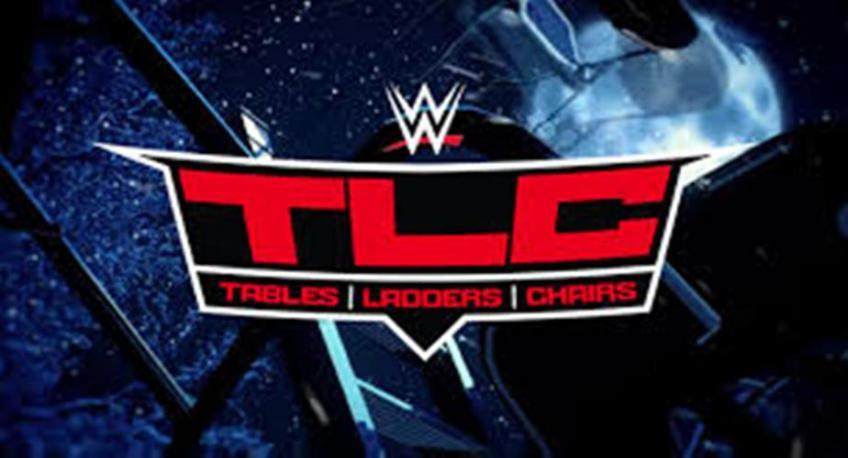 *Spoiler* WWE announces two new matches for TLC