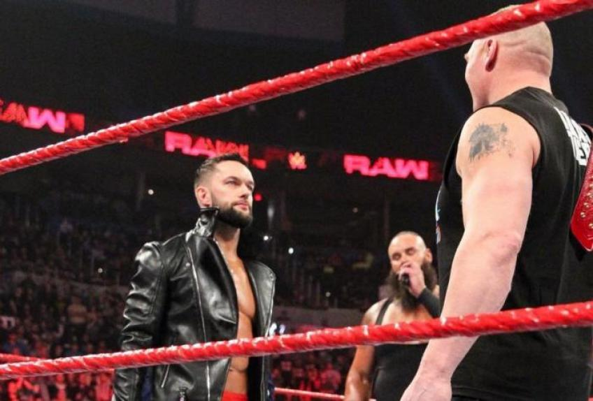 Finn Balor suffered injury nobody knew about in WWE