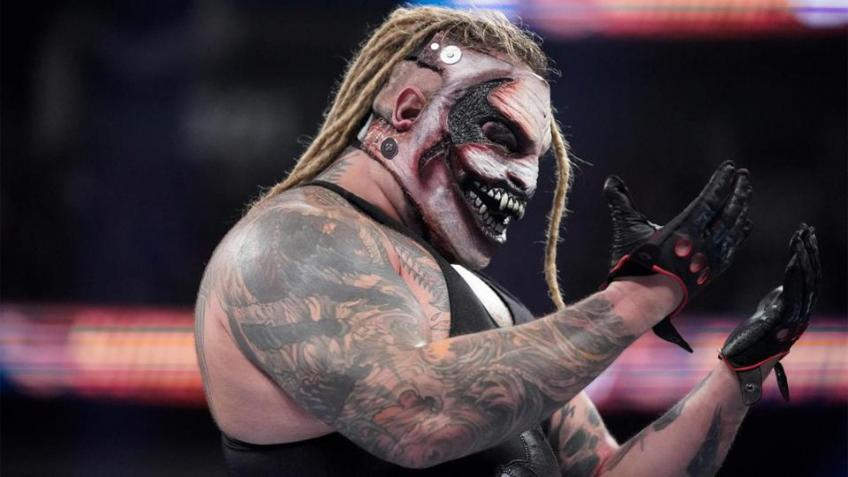 Bray Wyatt comments on a potential horror movie about The Fiend