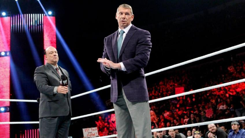 Vince McMahon thinks about new changes for the next few weeks