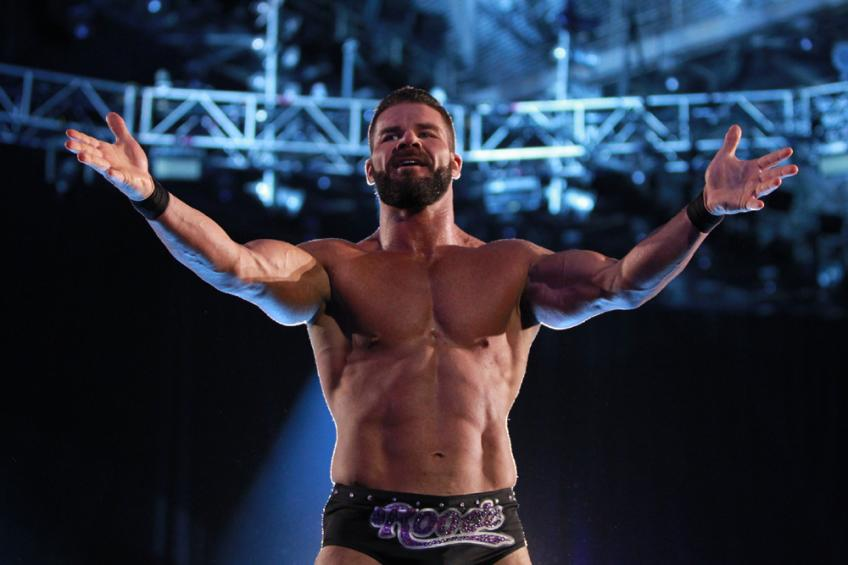 Bobby Roode: We have to keep Roman Reigns in our prayers