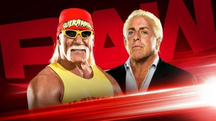 23 names confirmed for WWE RAW Legends Night
