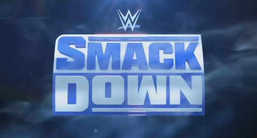 Three title matches will take place on WWE SmackDown