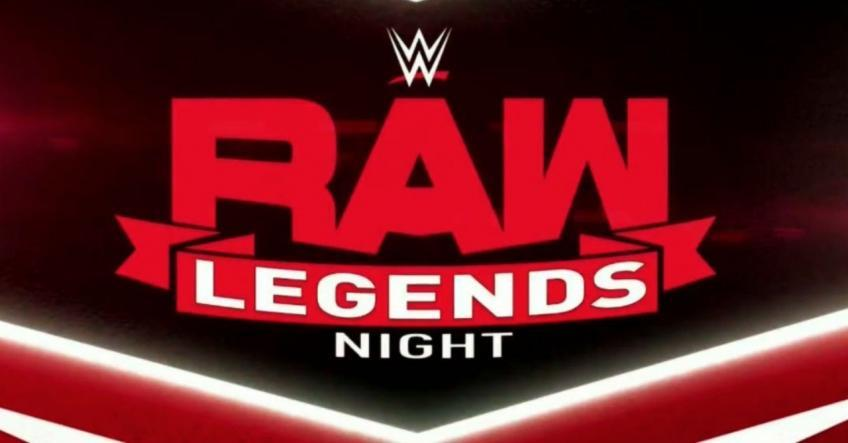 What to expect from WWE RAW Legends Night?