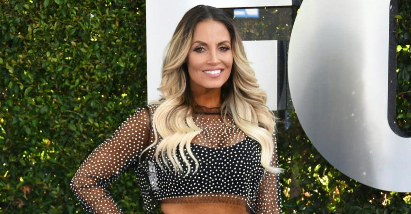 Trish Stratus has already had discussions about a new WWE role