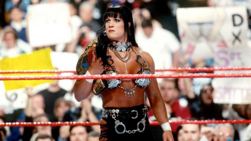 Reason why WWE released Chyna, revealed
