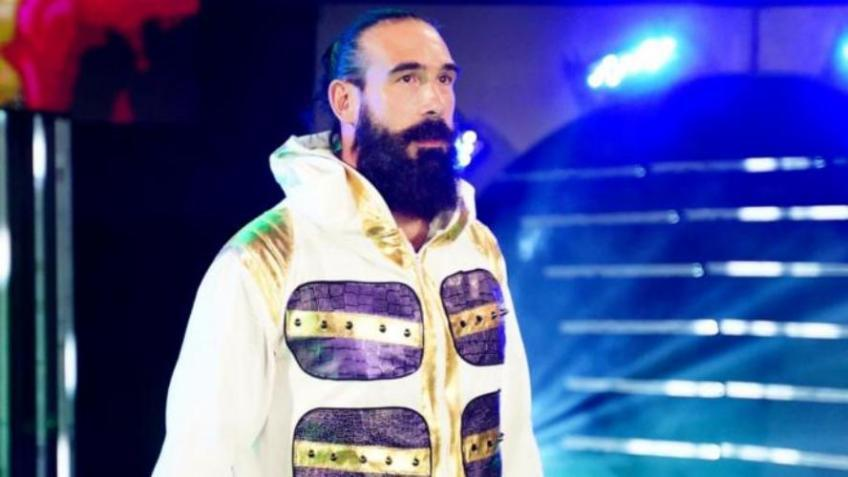 Luke Harper's last text messages to his wife revealed