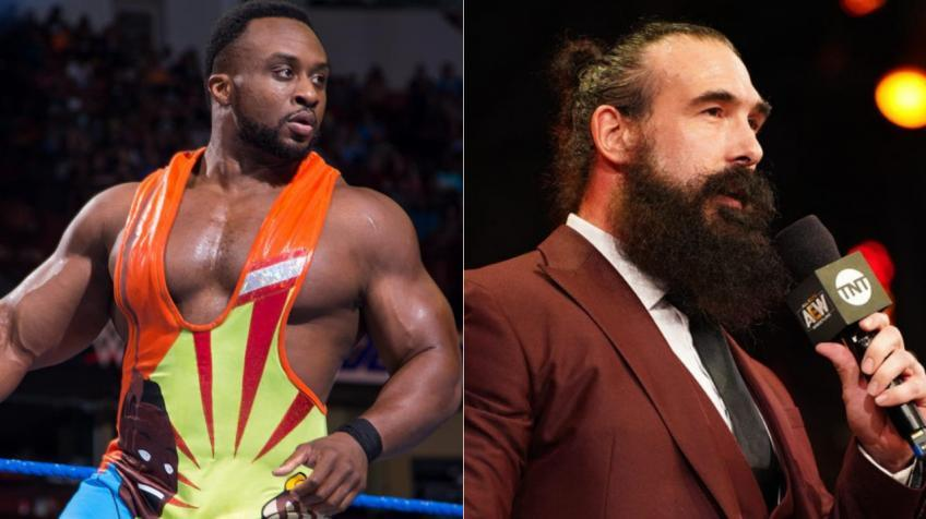 Big E reveals what Luke Harper wanted to do after his retirement