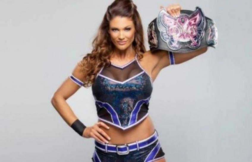 WWE confirms Eve Torres return to Raw