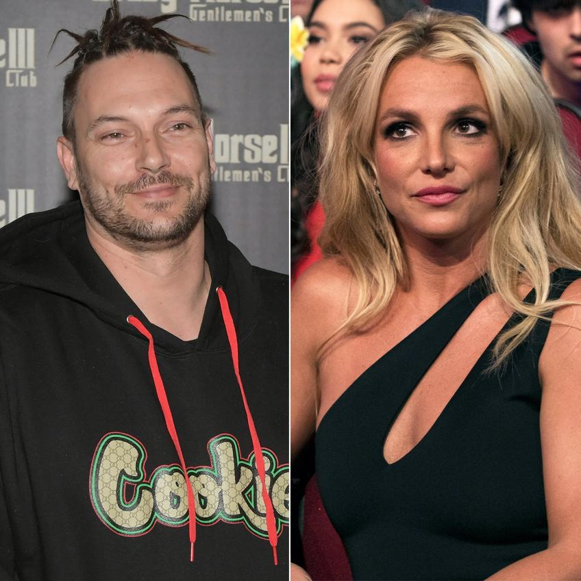 WWE had their eyes on booking Britney Spears