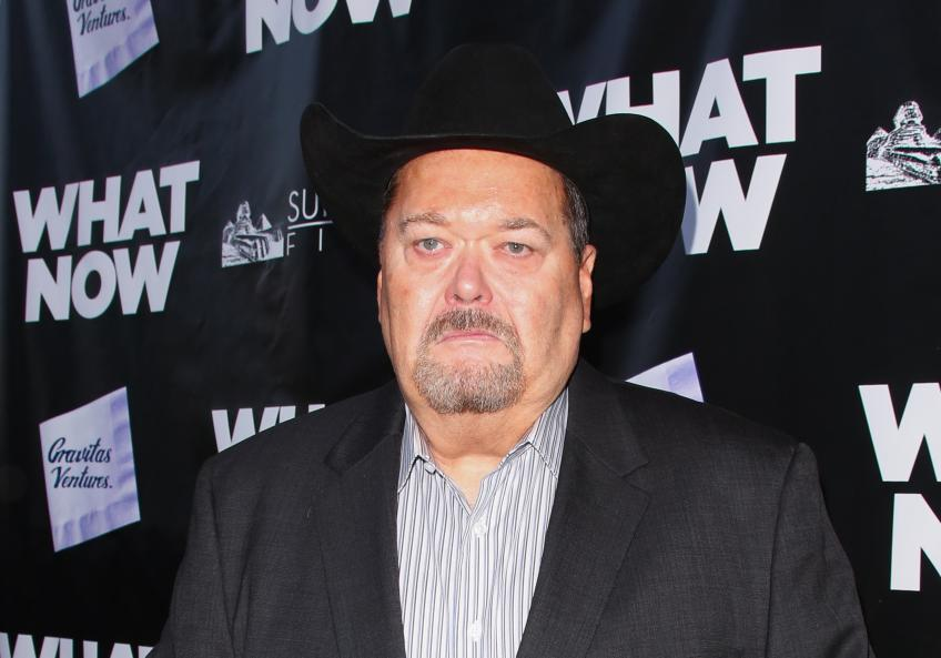Jim Ross Reveals His Favorite AEW Matches
