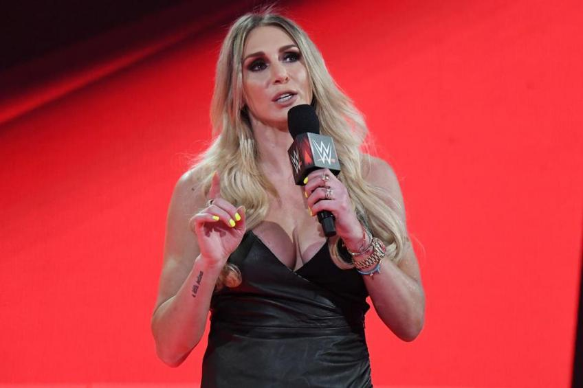 Charlotte Flair Responds to a Column That Highlighted the Heat She Receives