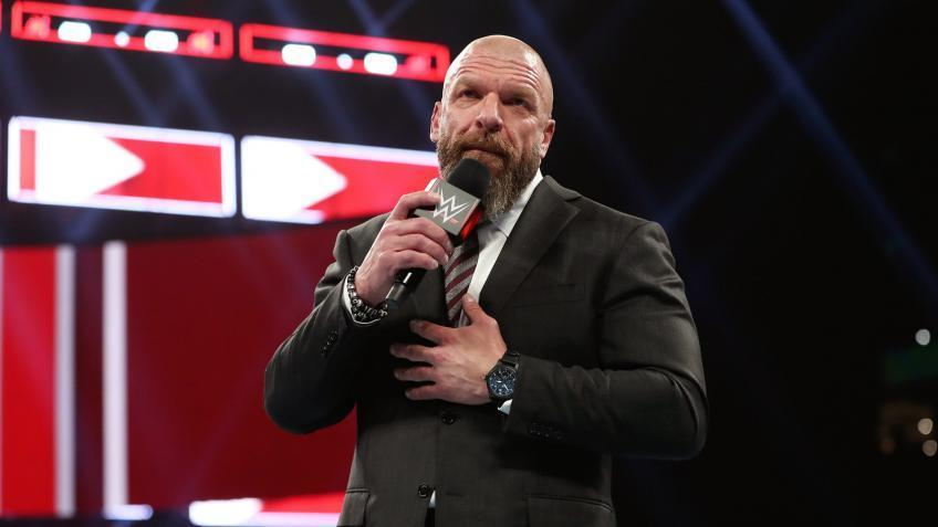 Former WWE writer sends a big message to Triple H