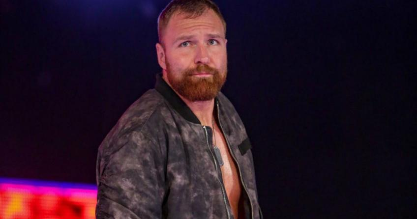 Renee Young gives her thoughts on what kind of father Jon Moxley will be