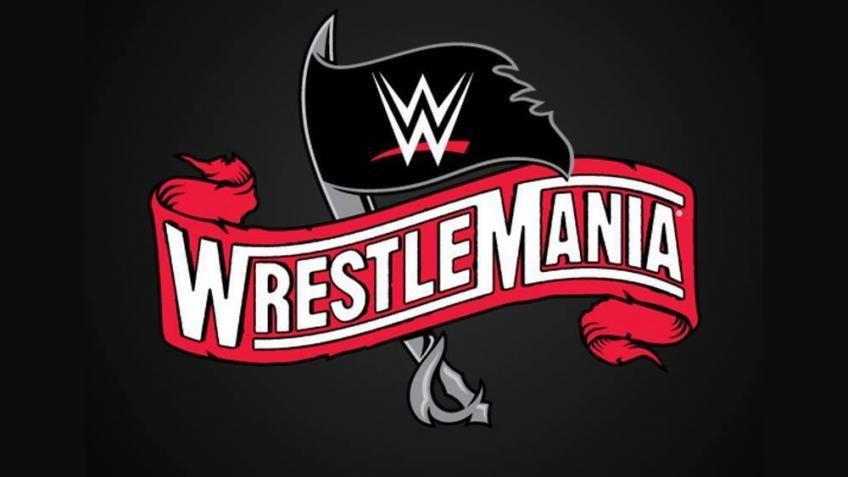 WWE's big plans for two-night WrestleMania 37 revealed