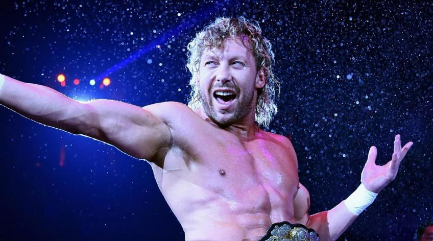 Kenny Omega wants AEW women's division to be featured more on TV