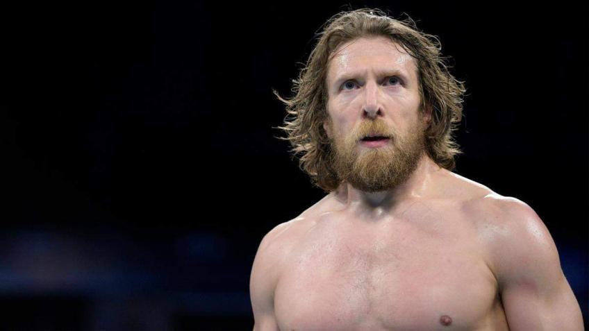 Daniel Bryan explains why some WWE Superstars choose to stay in NXT