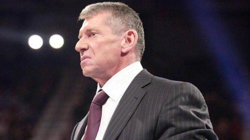 Vince McMahon misses Raw and SmackDown this week