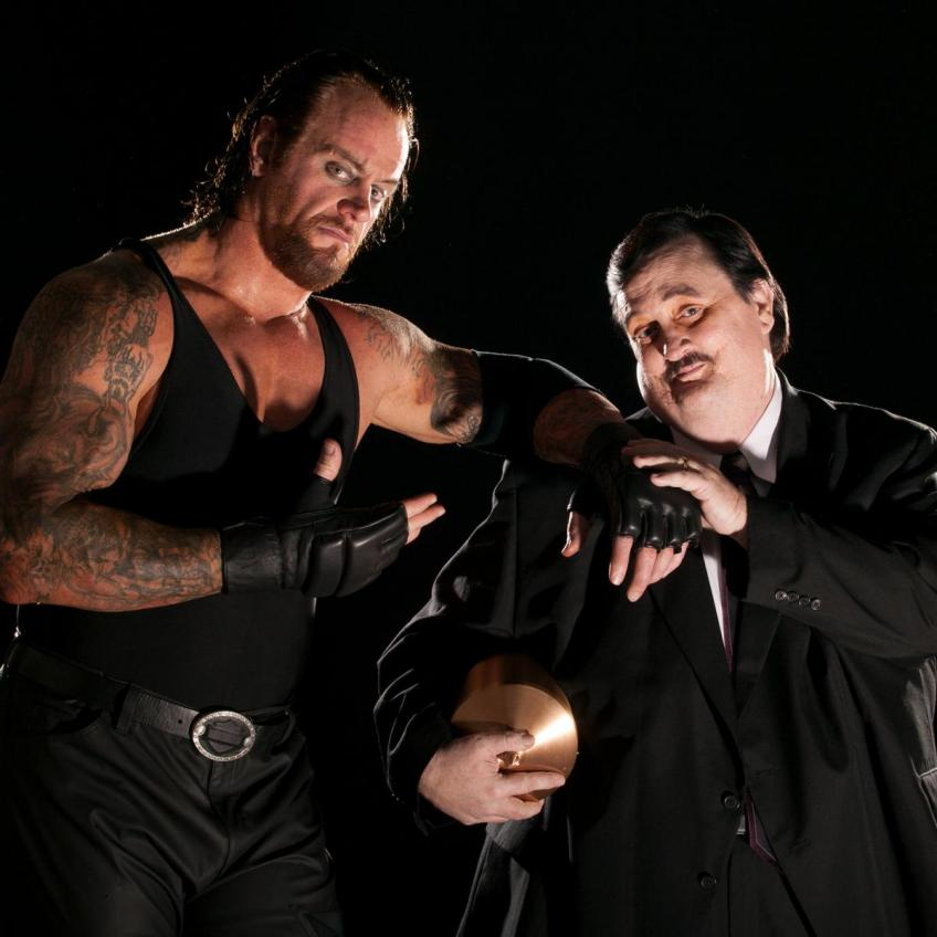Triple H Speaks About John Cena and The Undertaker Possibly Returning